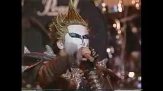 1999 Secret Object 日本武道館 第17回東京音楽祭.