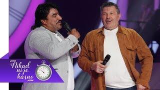 Download Bejhan Ramov i Serif Konjevic - Nije taj covjek za tebe - (live) - NNK - EM 34 - 19.05.2019 Mp3
