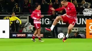 Freestyle Menawan Pemain Bola Sepanjang Masa