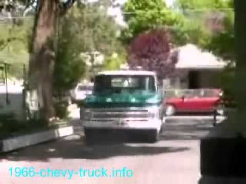 1966 Chevrolet C20 pickup Autos Car For Sale in Salt lake city, Utah