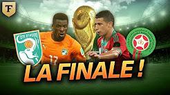 Cote d'ivoire Vs Marocco Season 1 Cote d Ivoire Vs Maroc