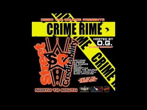 Crime Rime- Sippin ta lean (prod. by Wattz)