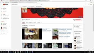 Как открыть свои подписки на YouTube