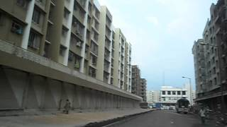 Project video of Agarwal Residency