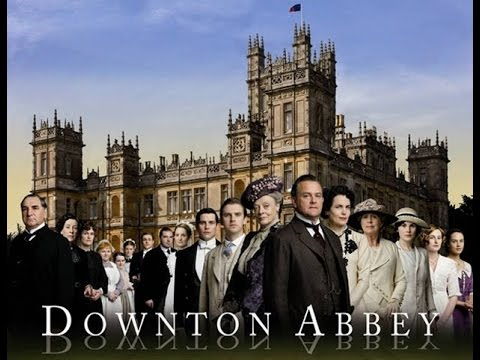 Top Ten Moments -- Downton Abbey: Series 5 Christmas Special