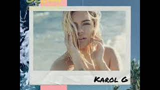 Karol G Ocean ALBUM COMPLETO 2019