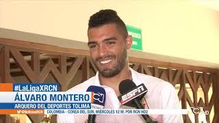 Medellin vs. Tolima: duelo de arqueros en la semifinal de la Liga Águila 2018-II