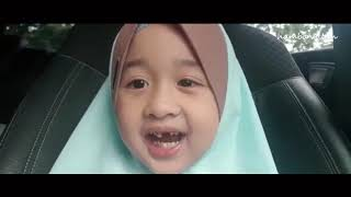 Aishwa Nahla - Shalawat Adik Berjilbab