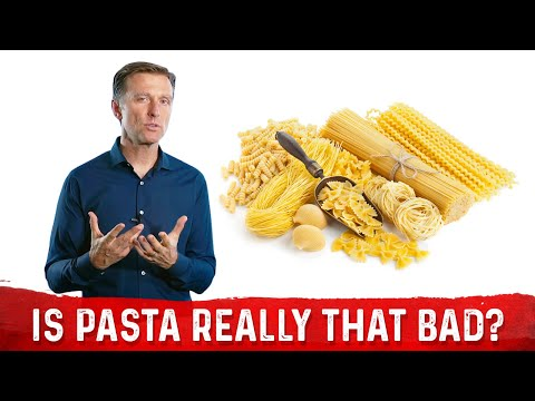 If Pasta Is So Bad, Why Do Italians Live So Long?