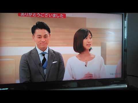 【プライムニュースイブニング】最終回の挨拶