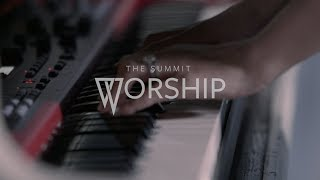 Heaven Is Here | North Point InsideOut - by The Summit Worship