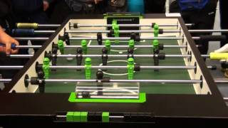 Popular Table football & Frédéric Collignon videos