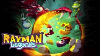 Rayman Legends Music: Lost in the Clouds