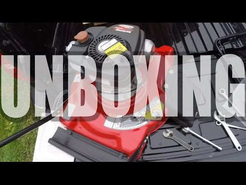 "Yard Machine 20"" Mower 