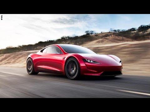 تيسلا تكشف عن أول سيارة رياضية تنطلق من صفر إلى 60 ميلاً بأقل من ثانيتين  - نشر قبل 8 ساعة