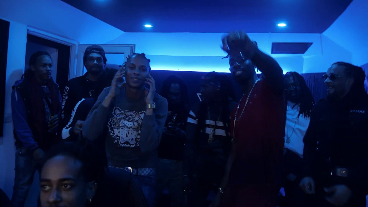 Download MCG Ft Tiitof & Evil P - Ki Mannyè ( Prod by XtraBeat )