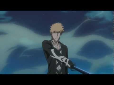 Ichigo's New Bankai (Episode 365)