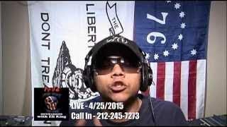 Who Killed JFK??? Part 4!!! The Eli King Show!!! Alternative News Media!!!