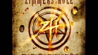 Zimmers Hole - The Vowel Song