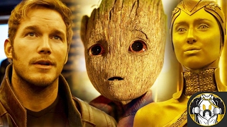 Guardians of the Galaxy Vol 2 MAJOR SPOILERS Plot & Character Details REVEALED!