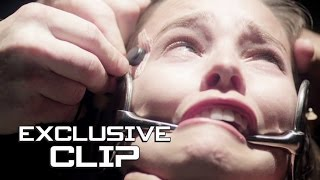 MARTYRS Exclusive Movie Clip - We're Gonna Get Out Of Here (2016) Horror Thriller Movie HD