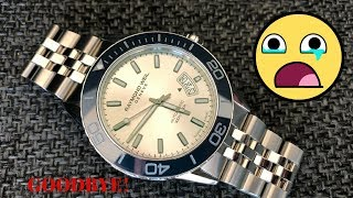 I Love This Great Watch But It Has To Go!