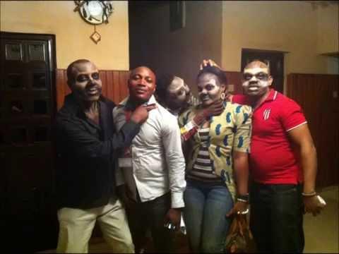 Airbrush Make up Artist training in Nigeria - Lagos, Abuja & Portharcourt
