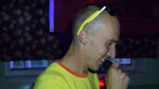 Харлам Bar CUBA (19.08.2017) Видеоотчет