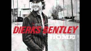 Dierks Bently - Breathe You In (Audio Only)