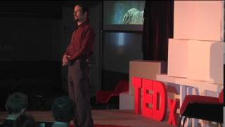 Building local resiliency through placemaking | Matt Bibeau | TEDxUNE