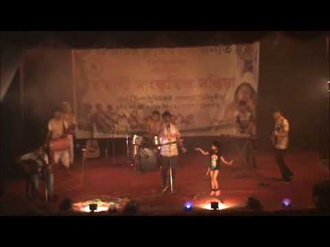 JHUMUR GEET ( ঝুমুৰ গীত )  BY THE ACOUSTICS .
