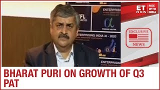 What Contributed To Growth In PAT For Pidilite Industries In Q3? | ET NOW