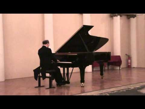 Richard Strauss: Morgen! Op. 27 Nr. 4 (for Piano Solo Arranged By Vladimir Mlinaric)