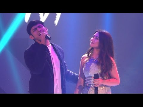 MORISSETTE  AMON & MICHAEL PANGILINAN - One Hello/One Last Cry (Morissette at The Music Museum)