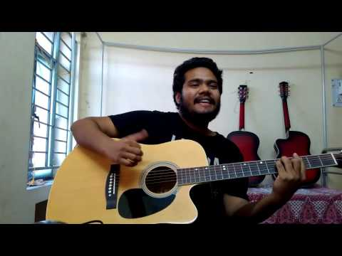 Modified Jimmy Arrangement by Sarvesh Namdeo.  :)
