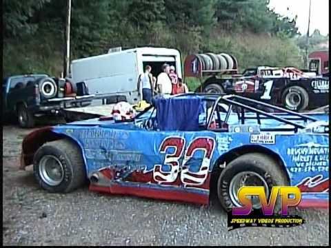 In The Pits | Wartburg Speedway | Sept 5 , 2004