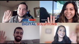 Workforce Wednesdays Episode 39: Digital Transformation Specialists to the Rescue