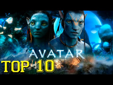 Top 10 Highest Grossing Hollywood Movies  Box office Highest Collection Movies
