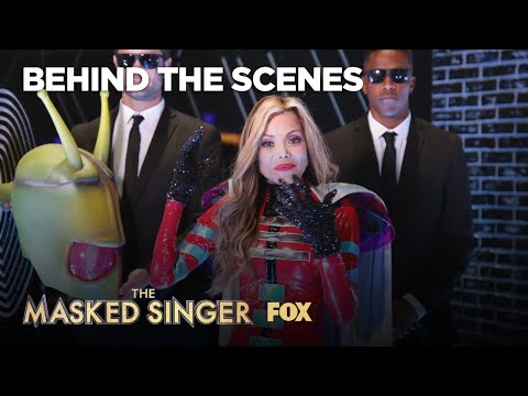 Behind The Mask | Season 1 | THE MASKED SINGER Mp3