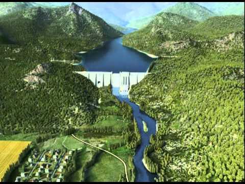 The Global Dam Reoptimization Initiative