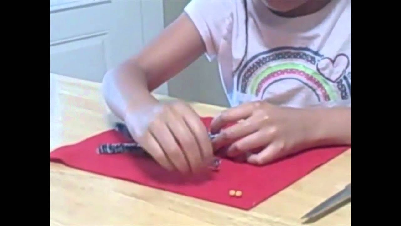 Easy Arts and Crafts Ideas for Children - YouTube - photo#48