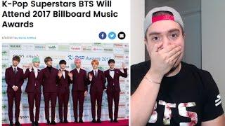 Video [CONFIRMED] BTS ATTENDING 2017 BILLBOARD MUSIC AWARDS!!! download MP3, 3GP, MP4, WEBM, AVI, FLV Juli 2017