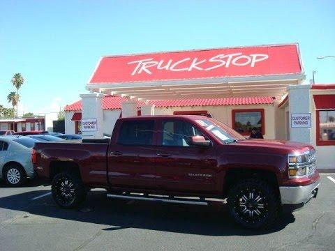 Used Trucks Tucson >> Truck Stop Used Trucks And Used Cars In Tucson Az