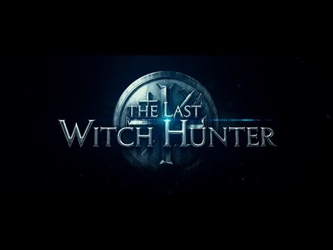 Inside Hollywood-The Last Witch Hunter