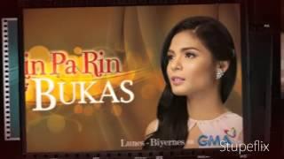 Akin Pa Rin Ang Bukas, November 19 2013
