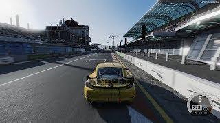 Forza Motorsport 7 - 2019 Porsche #4 Porsche Motorsport 718 Cayman GT4 Clubsport Gameplay [4K 60FPS]