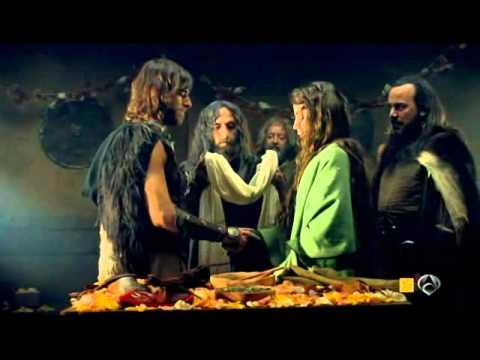 Hispania - Suicidio Stena