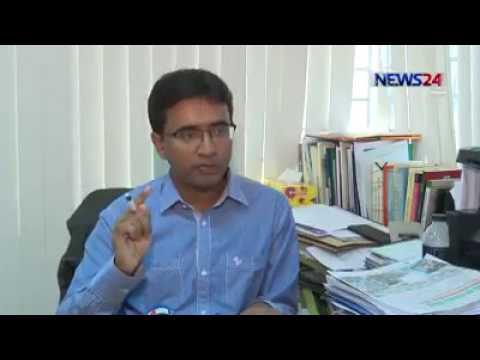 Media Coverage: State of Cities: Traffic Congestion in Dhaka City_News24