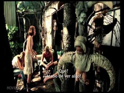 La Masacre de Texas (2003) Tráiler Subtitulado (Latino)