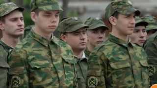 Армейский клип)